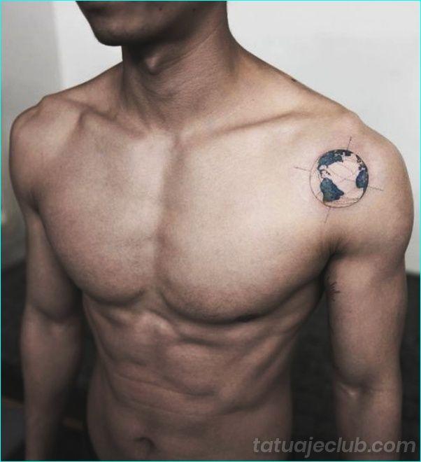 40 Disenos De Tatuajes Pequenos Para Hombres Con Significados Profundos Tatuajes Disenos Para Tatuajes Tatuajes Pequenos Para Chicos