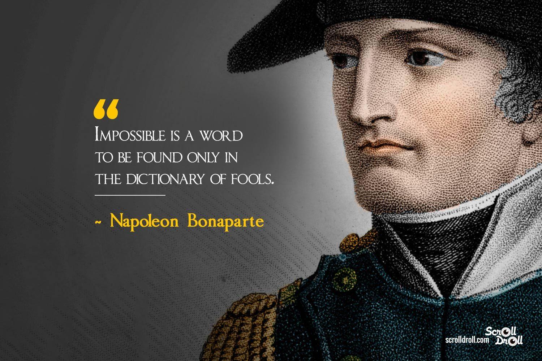 Napoleon Quotes Vitaly Gelfand Minneapolis Mn Napoleon Quotes Napoleon Bonaparte Quotes Napoleon