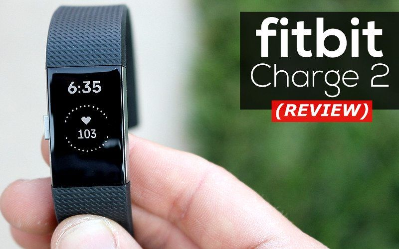 The Fitbit Charge 2 Added A Duo Of New Features To The Smarts We Had Already Seen Before On The Charge Hr The Fitbit Alta And Fitbit Blaze Fitbit Charge Fitbit