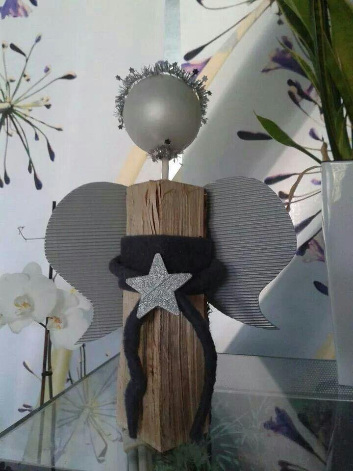 engel aus holz weihnachten engel aus holz diy. Black Bedroom Furniture Sets. Home Design Ideas