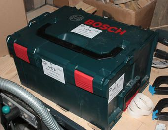 fertig beschriftete l boxx systainer pinterest tool. Black Bedroom Furniture Sets. Home Design Ideas