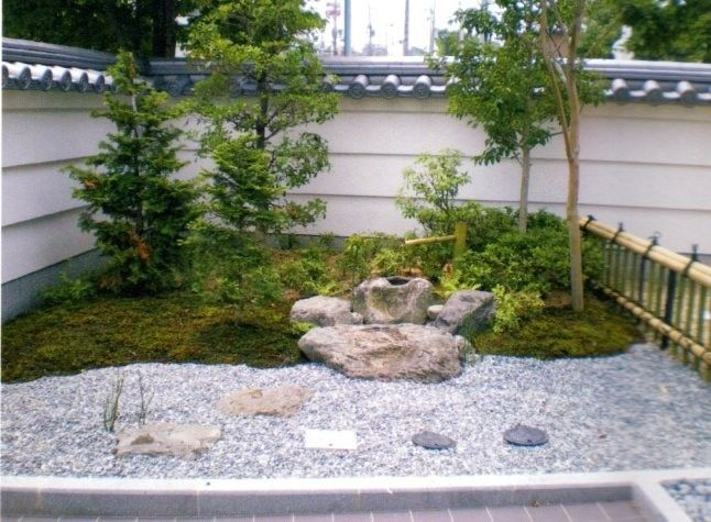 Japanischer Garten Hisaki Yada Gartenbaukunst In Japan Japanischer Garten Asia Garten Garten