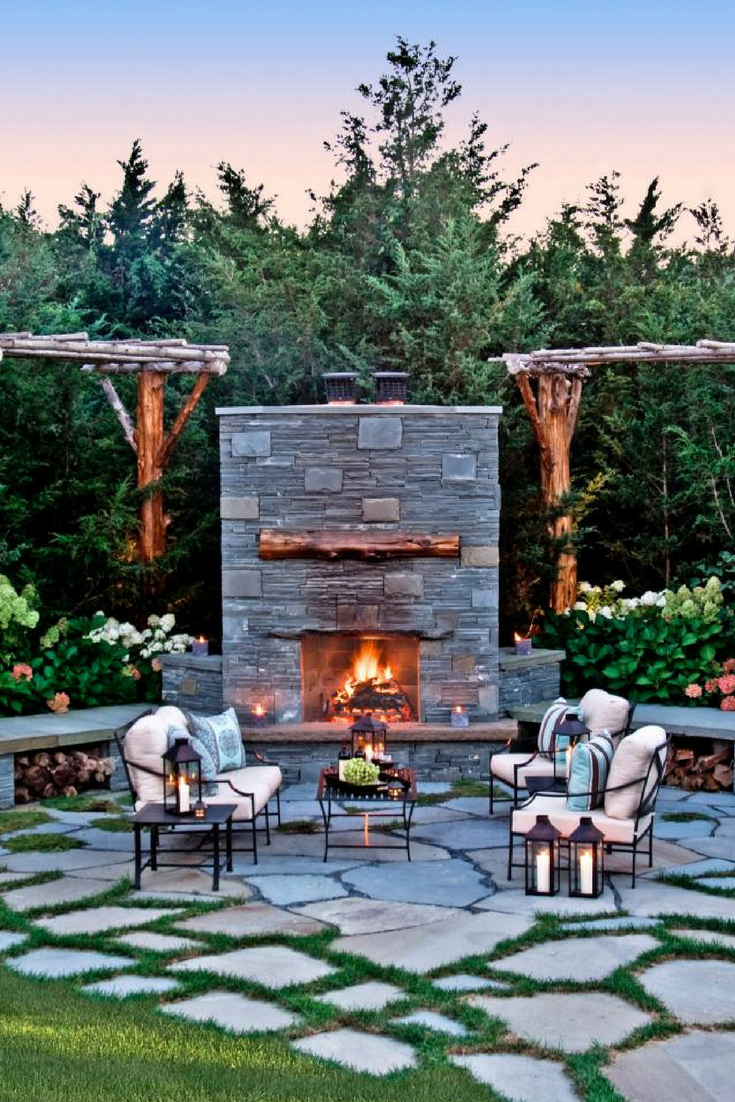 3 Stylish Ways to Achieve More Backyard Privacy | Outdoor ...