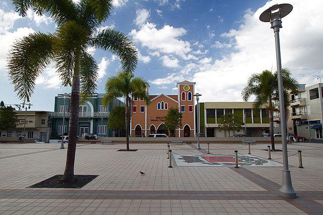 La Plaza\