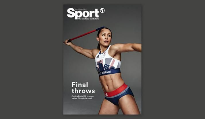 Image result for sport magazine covers