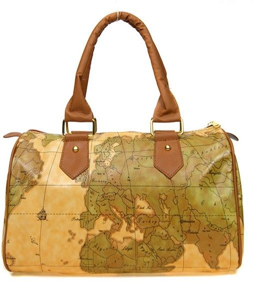 Handbags Designer Tote Madras Secondhand Bonia Handbag Valentina Made In Italy Whole New York View
