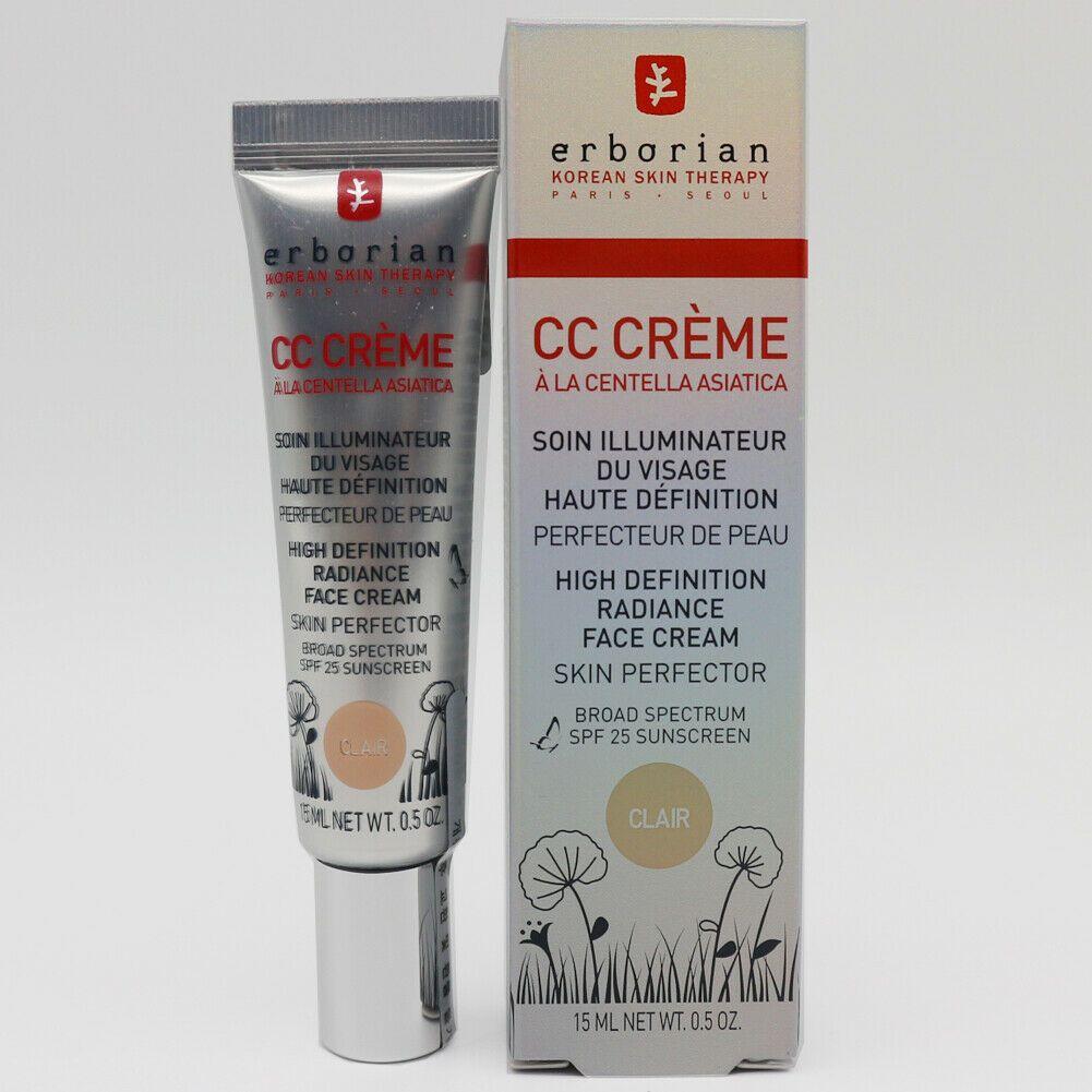 Erborian BB Cream with Ginseng 45ml