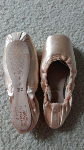SBTDV Freed Pointe Shoe