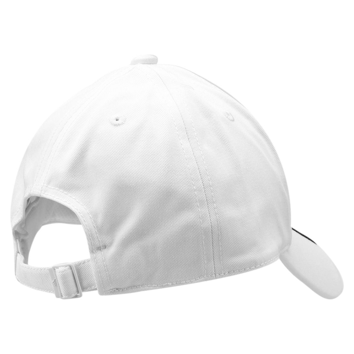53d56269601aa Boné Adidas Aba Curva Essential 3S Cotton - Compre Agora