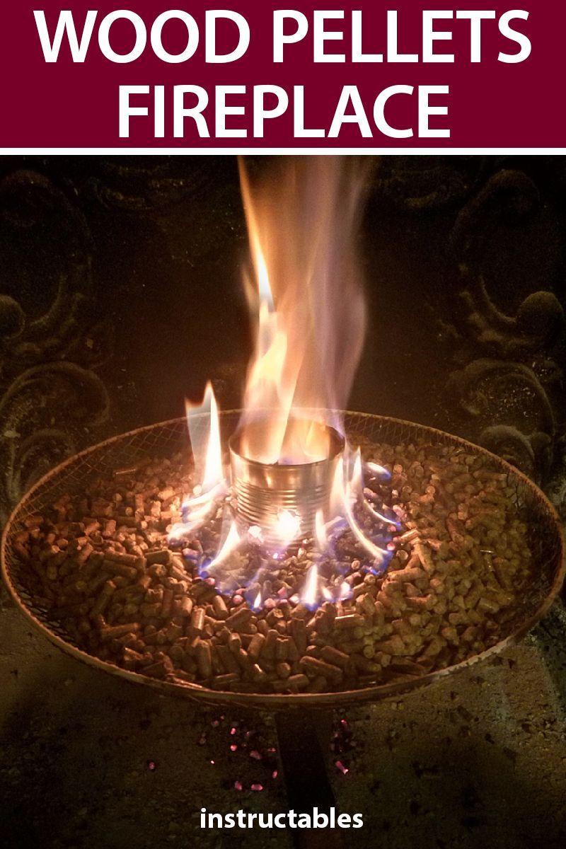 Flame Genie Wood Pellet Smokeless Fire Pit Fire Pit Outdoor Fire Pit Designs Outdoor Fire Pit