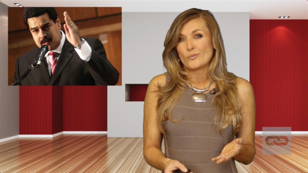 #FabiolaKramsky con un #Resumen de #LatinoAm?rica #NoticiasDeLaSemana #TuNexoDe #TNxDE - http://a.tunx.co/Dd07L