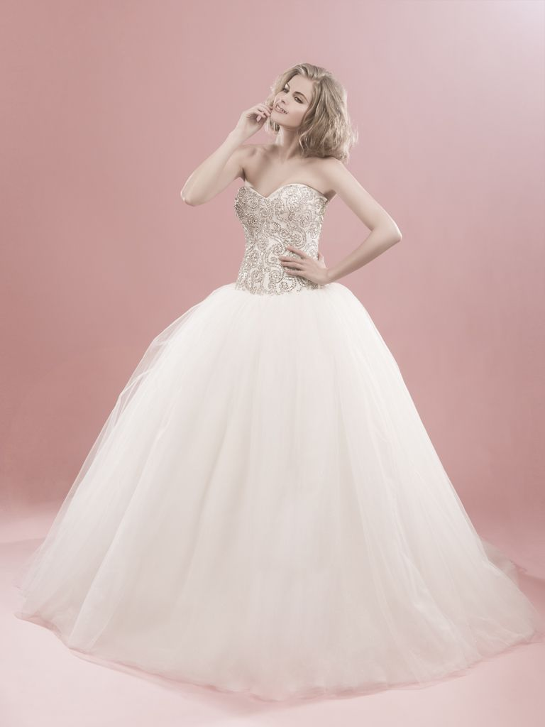 Eclair - | Princess Brides | Pinterest