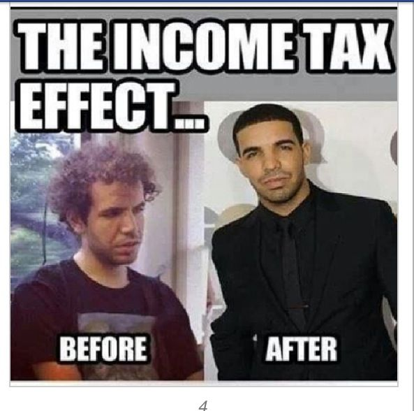 income tax quotes funny