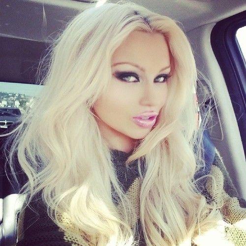 bimbo abby | all me | Beautiful hair color, Long hair ...