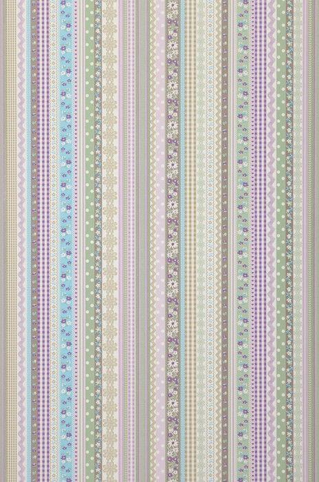 Hellen Free match, Basic colors and Striped wallpaper - abwaschbare tapete küche