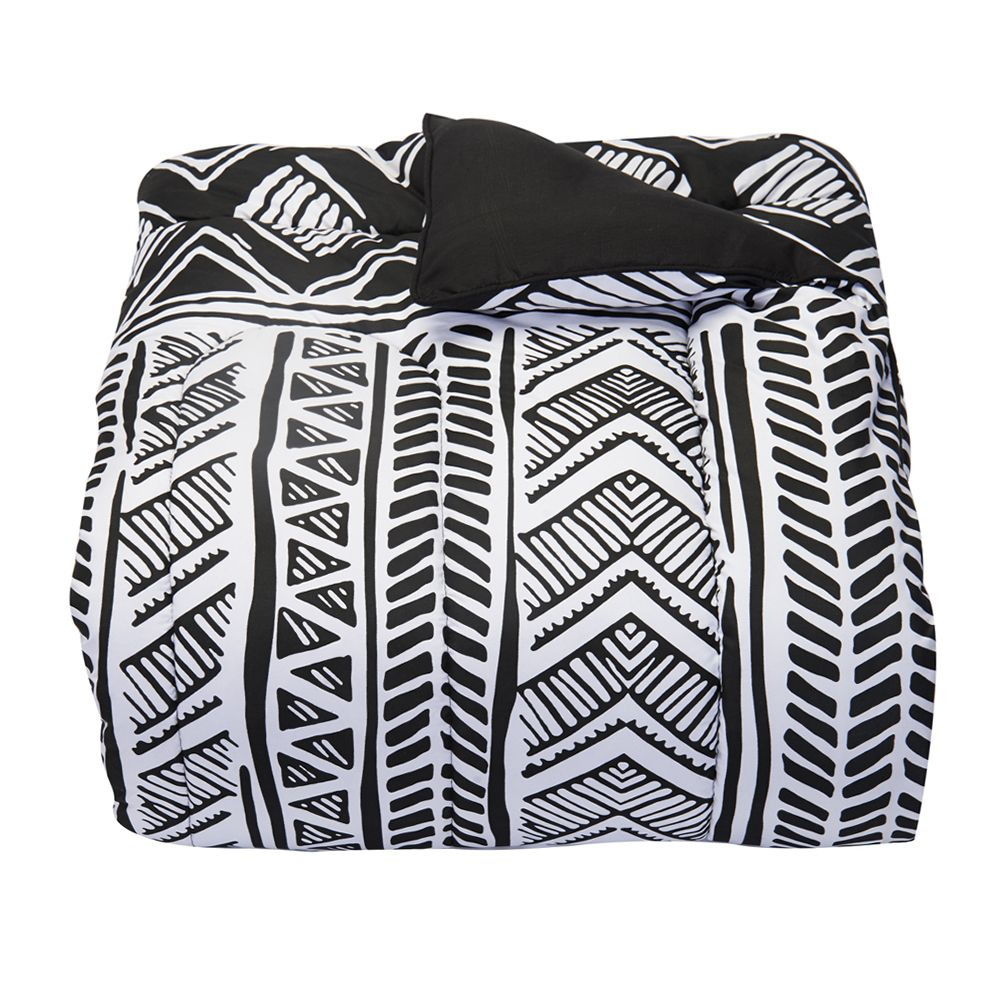 comforter in design sets twin set intelligent reversible pin college white waterfall piece for xl