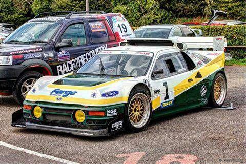 Pin De Tre C En Racing Autos Deportivos Autos Renault 5
