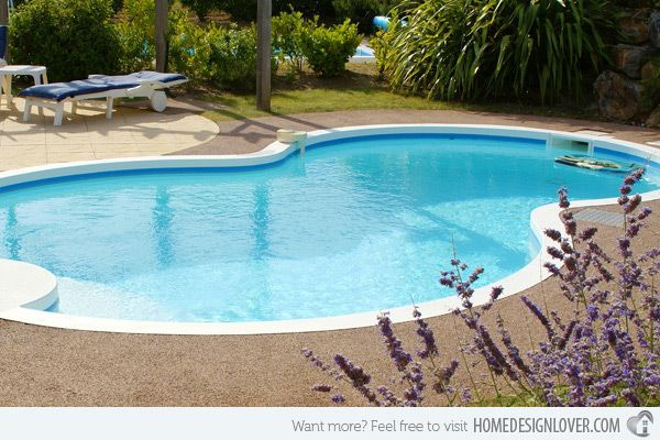 Awesome Simple Pool Designs Pictures - Amazing House Decorating ...