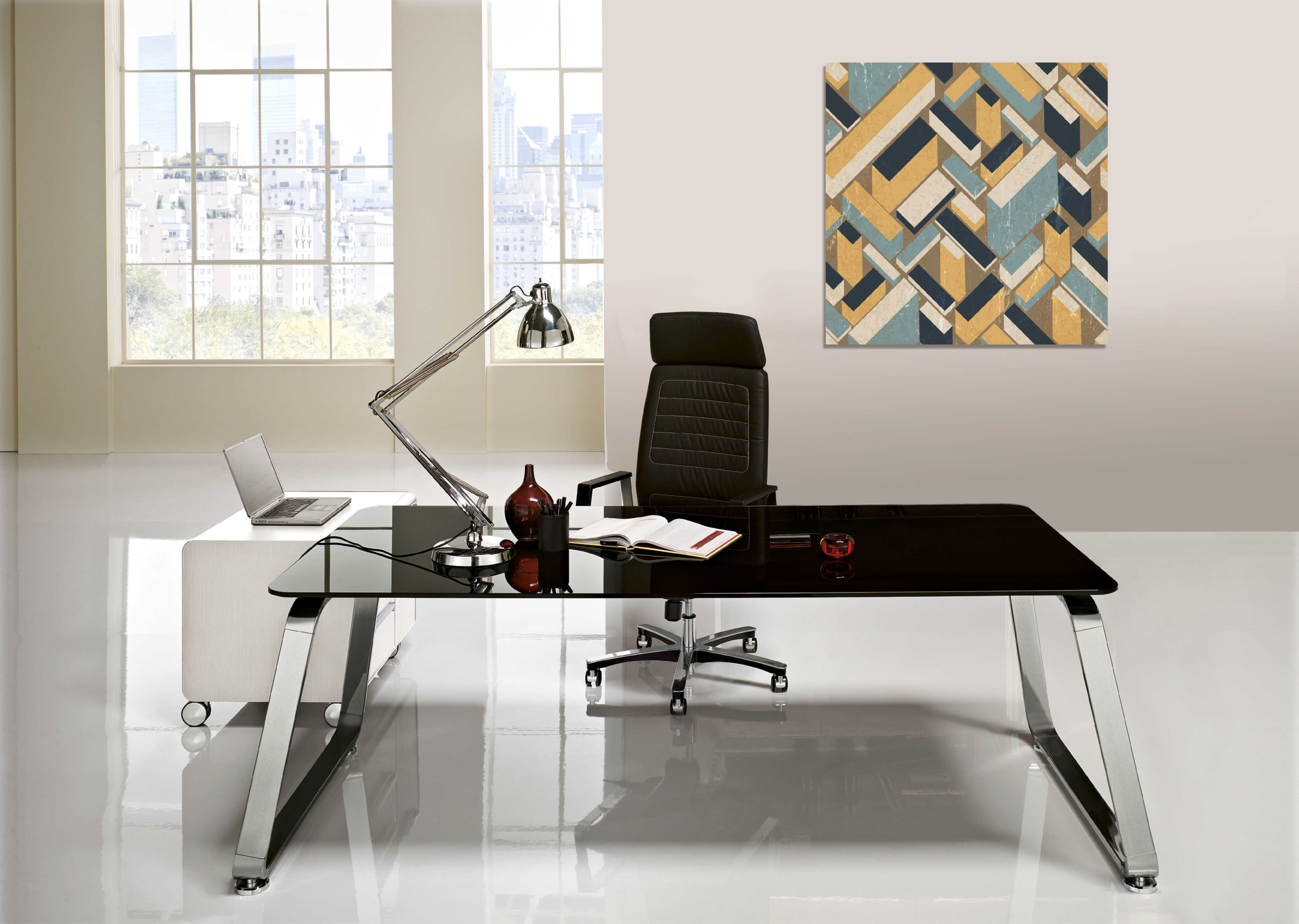 70 S Seventies Executive Desk Office Furniture Modern Executive