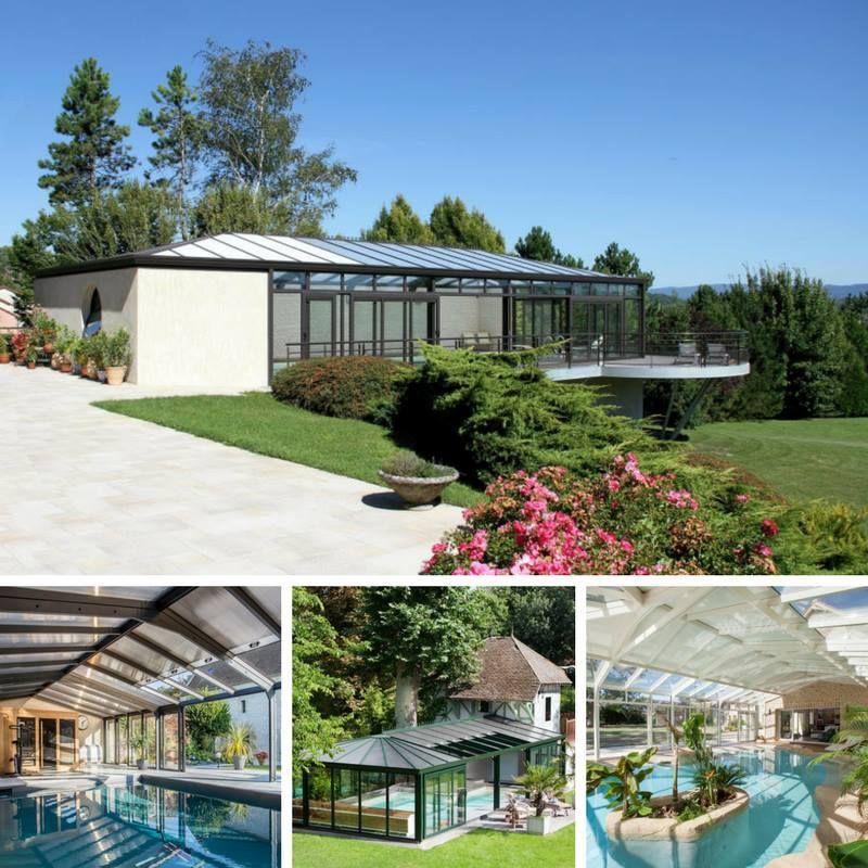 Vous rêvez d\u0027avoir votre propre #piscine pour\u2026 (a) le plaisir de - location vacances belgique avec piscine