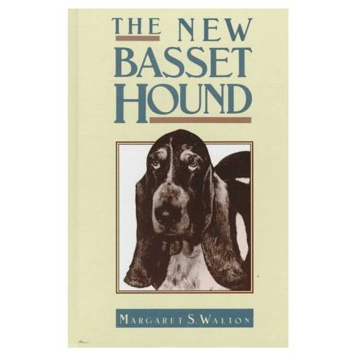 One of the best books about breed.  Highly recommended.
