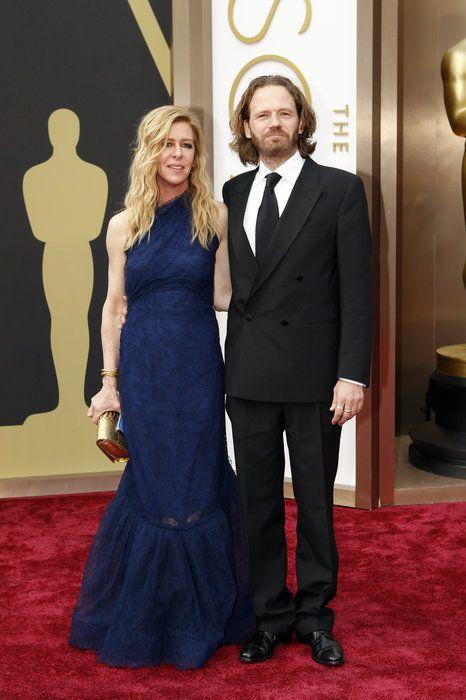 Dede Gardner Oscars 2014