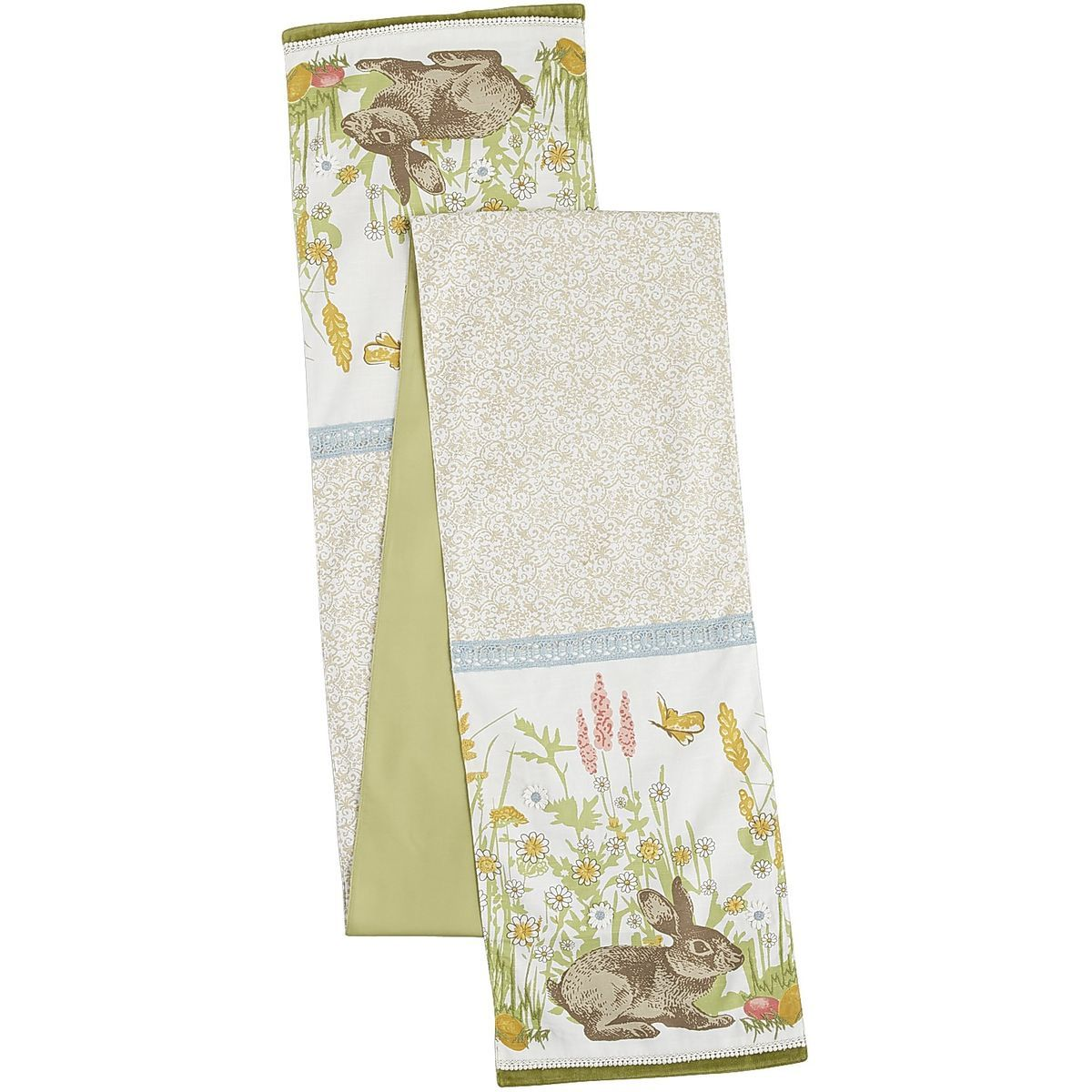Sofie The Bunny Table Runner Pier 1 Imports
