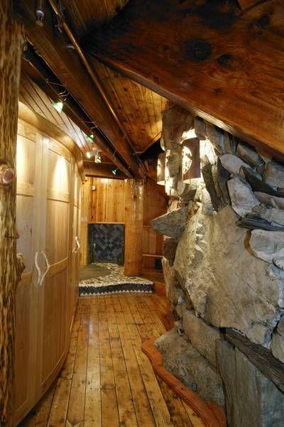 The Mushroom House Whistler Bc Houses Unusual