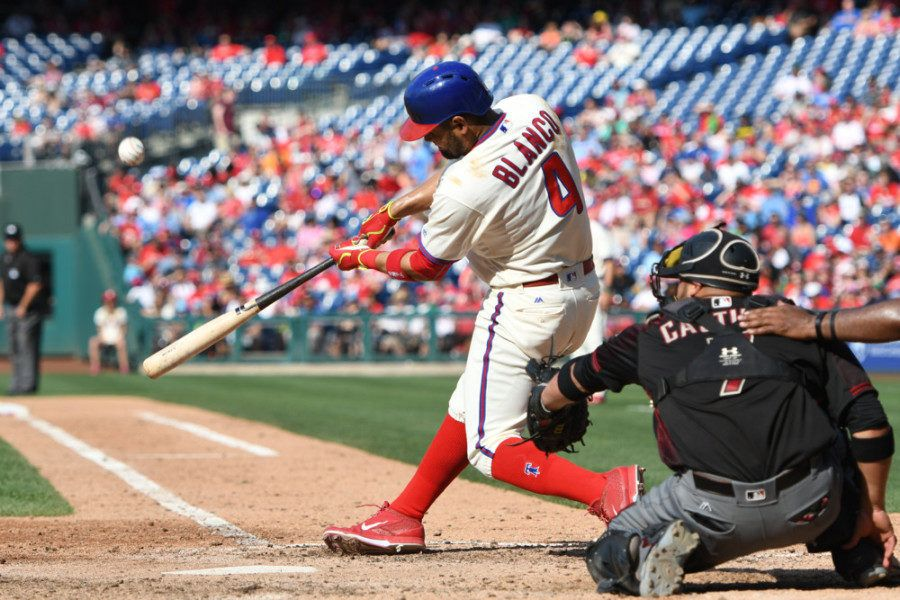 Heyman: Phillies re-sign Andres Blanco to one-year deal