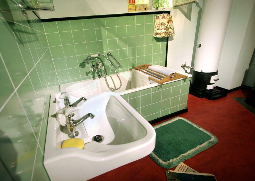 36 Historische Badezimmer Historic Bathrooms Ideen Badezimmer Zimmer Baden