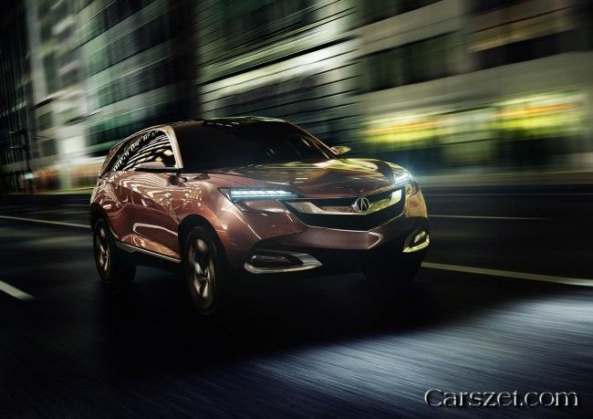 Awesome Acura Acura Thinking About Creating A - Acura mdx competitors