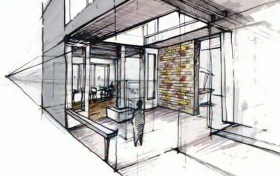 Perfect Explore Interior Architecture Drawing And More!