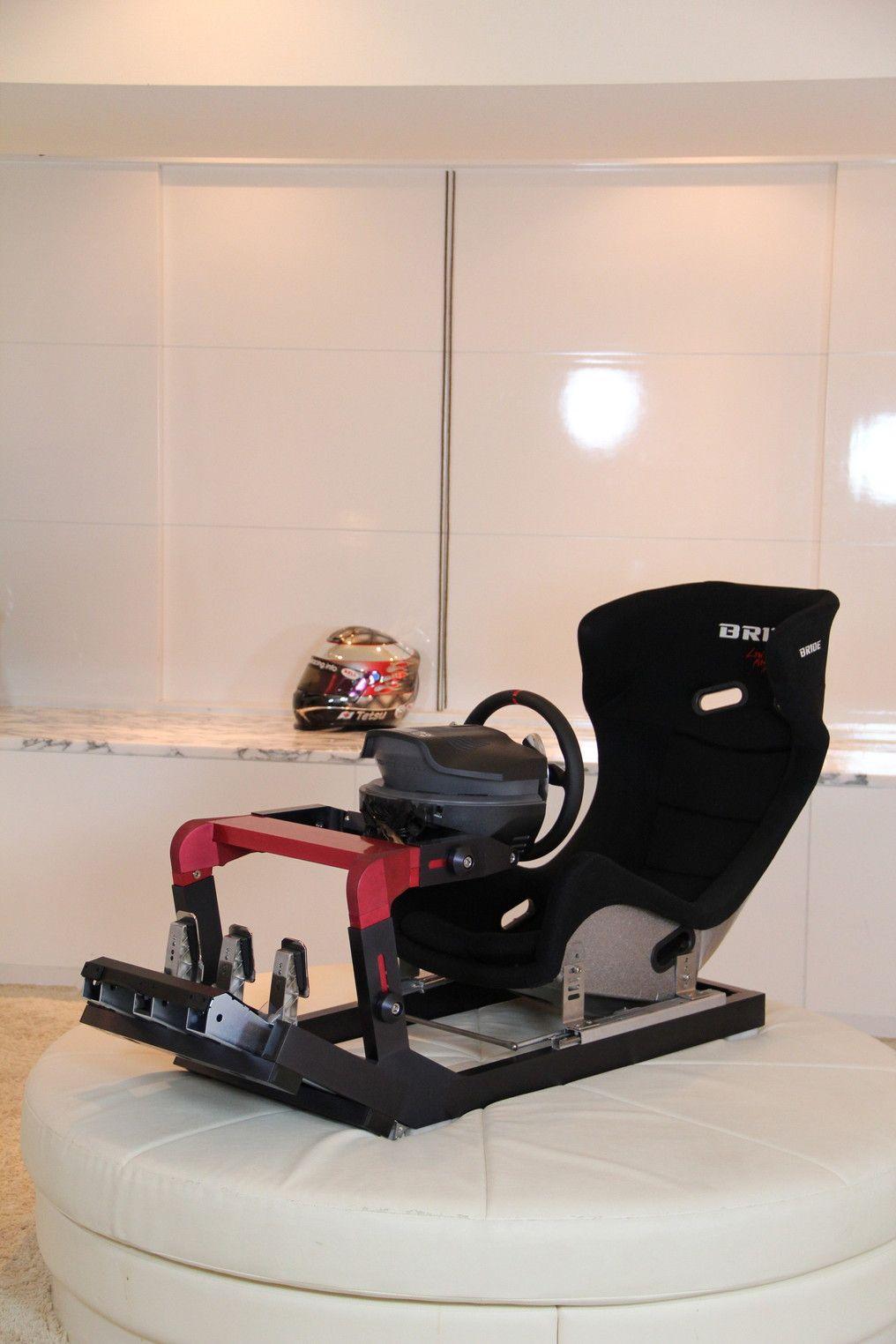 Pin by T FUEL on RACING SIMULATOR Racing seats, Racing