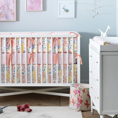 Dwellstudio Boheme Bedding Collection Baby Nursery Furniture