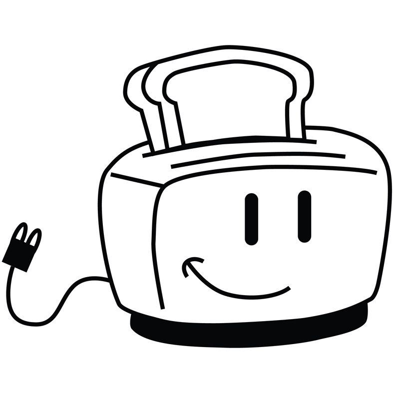 Menta m s chocolate recursos y actividades para - Dibujos de cocina para colorear ...