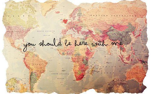 Travel Quotes Wallpaper For Desktop