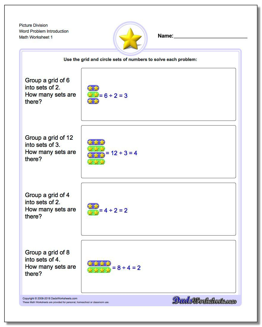 Equal Groups Worksheets 3rd Grade Math Addition Worksheets Word Problem Worksheets 2nd Grade Math Worksheets Properties of addition worksheets 3rd