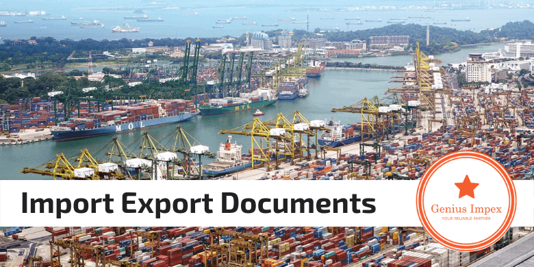 If you are about to start import export business, then you