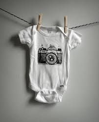 printed baby onesies - Google Search