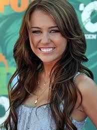 Miley Cyrus (Musician, Hannah Montana)