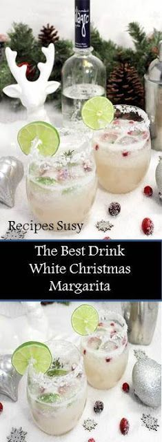 Recipe Susy ==>White Christmas Margarita - Recipes Susy Yummy #christmasmargarita Recipe Susy ==>White Christmas Margarita - Recipes Susy Yummy #christmasmargarita Recipe Susy ==>White Christmas Margarita - Recipes Susy Yummy #christmasmargarita Recipe Susy ==>White Christmas Margarita - Recipes Susy Yummy #christmasmargarita