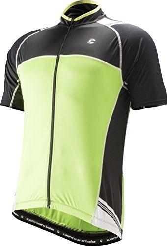Cannondale Classic Performance Jersey Medium Green Black -- Be sure to  check out this awesome product.(This is an Amazon affiliate link and I  receive a ... 1db472dbe