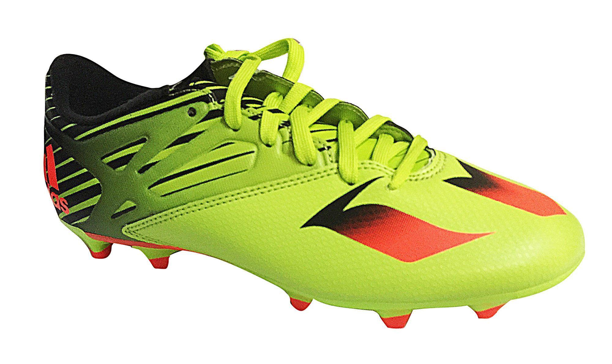 9c5247ae6 adidas Performance Messi 15.3 J Soccer Shoe (Little Kid Big Kid ...