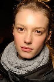 agren sigrid natural makeup
