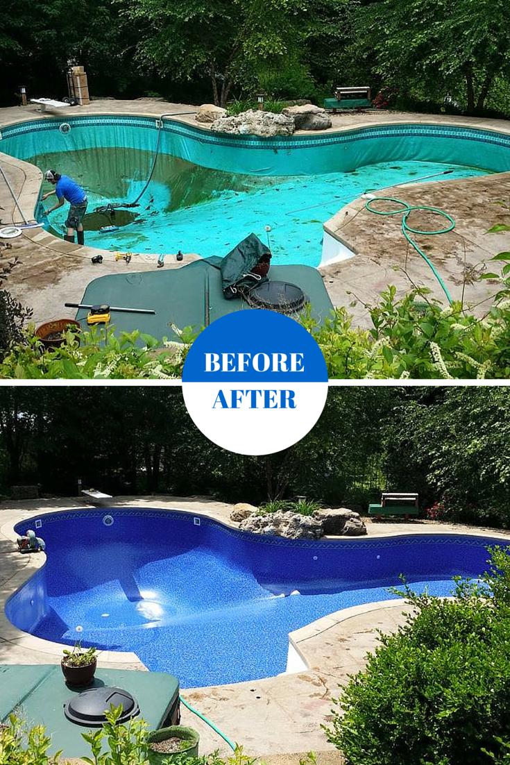 to contact heartland pool u0026 spa service to transform your backyard