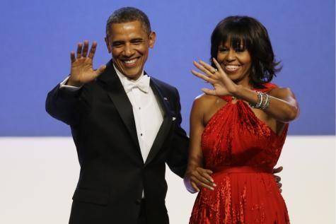 Bientôt le film sur Michelle et Barack Obama. La rencontre du couple présidentiel sera portée au grand écran ! - soirmag.be