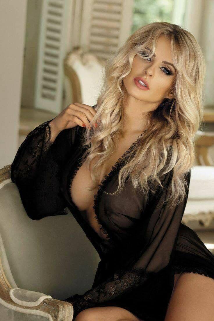 Sexy blonds fetish photos 47