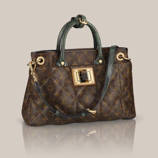 Tote MM a través de Louis Vuitton