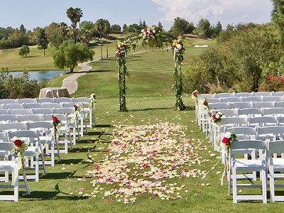 Aliso Viejo Country Club Weddings Orange County Reception Venues 92656