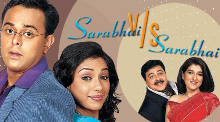 Sarabhai VS Sarabhai Season 3 Serial Wiki 2018, Star Cast & Crew
